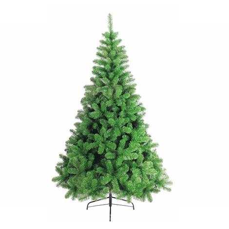 Árbol de Navidad - pino artificial - 180cm
