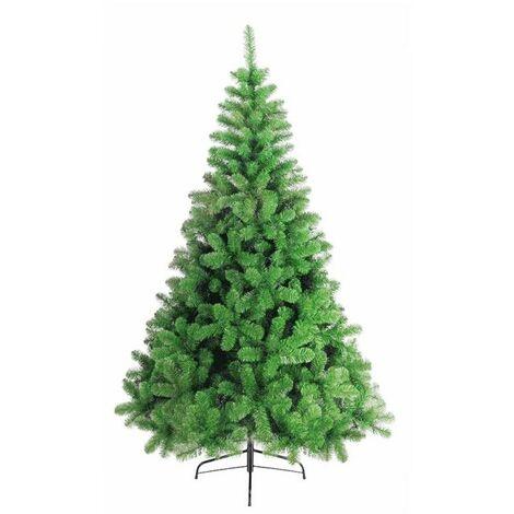 Árbol de navidad tipo pino 525 ramas 180cm