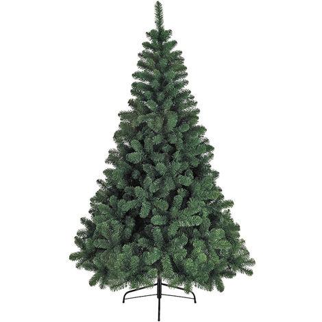 Arbol de navidad tipo pino 980 ramas 240cm