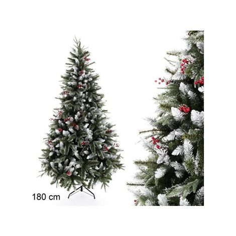 Arbol Navidad 180 Cm 788 Ramas Best Products 20075