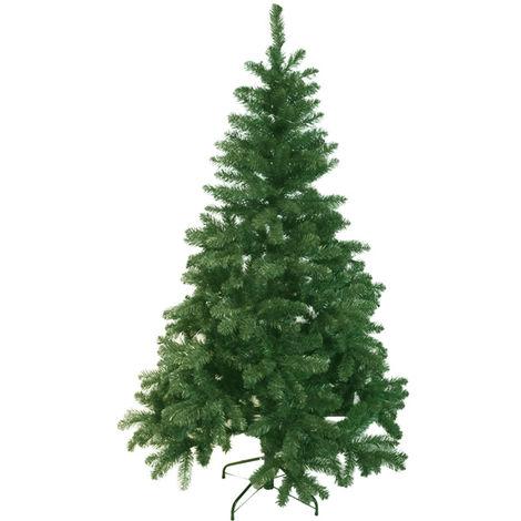 Arbol Navidad Verde 215 Cm