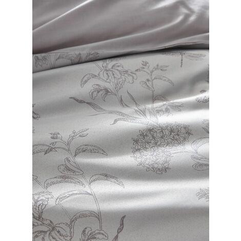 Arboretum Lilac Double Duvet Cover Set Bedding Bed Set
