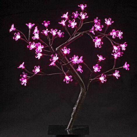 """main image of """"Arbre lumineux Led à poser Prunus 48 Led"""""""