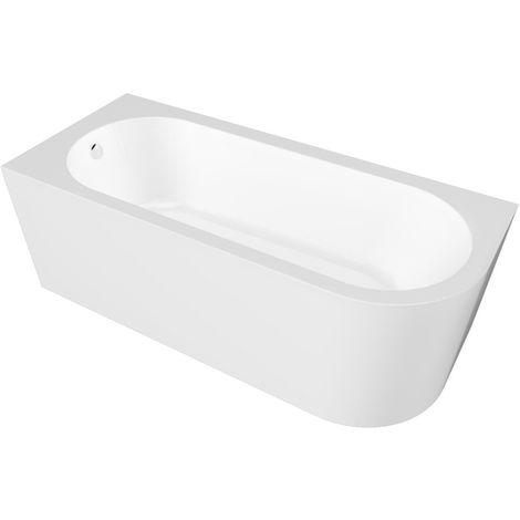 Arc 1700mm Curved Bath Panel