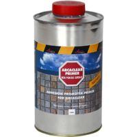 ARCACLEAR P1 - Arcaclear Primer for non-porous surfaces | Transparent - 1 kg