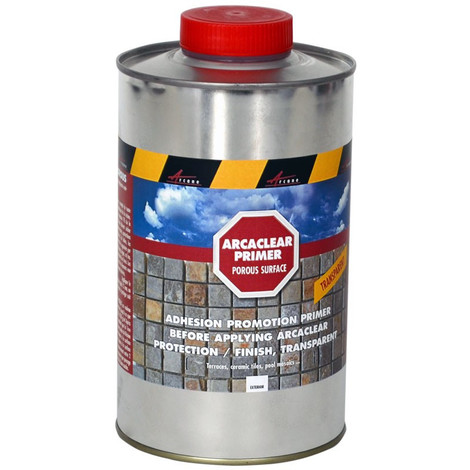 ARCACLEAR P2 - Arcaclear Primer for porous surfaces