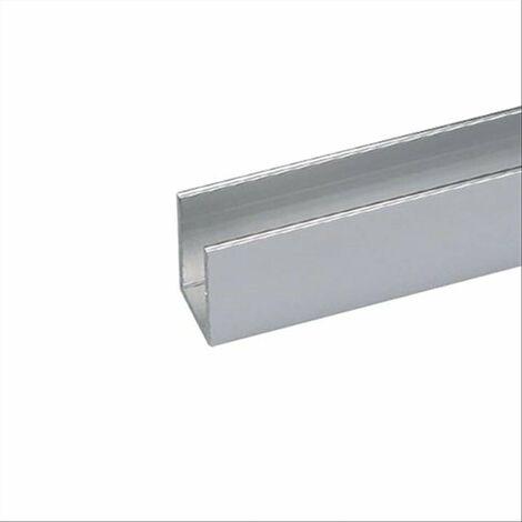 "main image of ""Arcansas profilo alluminio 10x10x1 arg.br."""