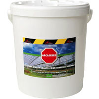 ARCASHADE - Arcashade shade paint for greenhouses | 25 kg - Transparent Liquid