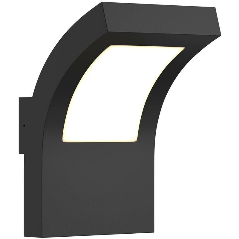 Image of Advik LED outdoor wall light - Arcchio