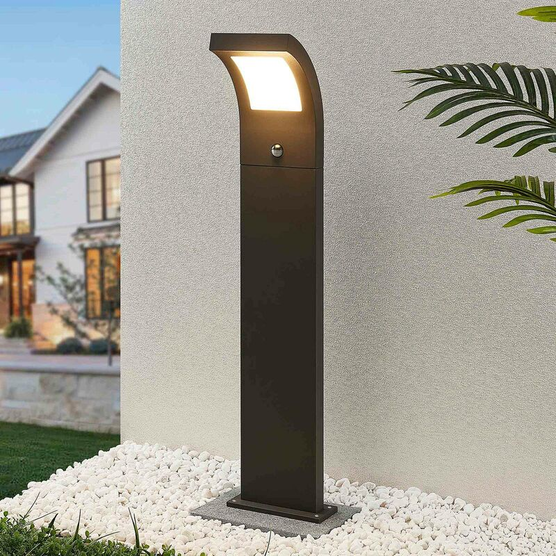 Image of Advik LED path light, 100 cm, with sensor - Arcchio