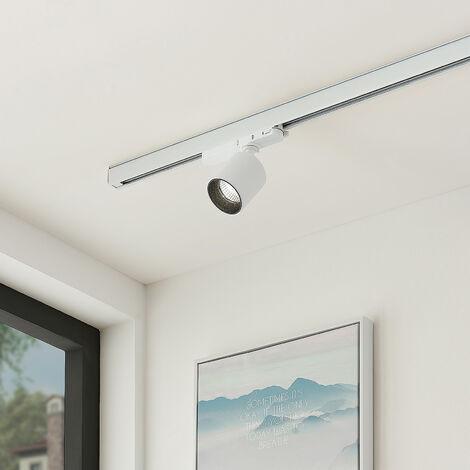 Arcchio Candra foco riel LED, blanco 17,5W 4.000 K