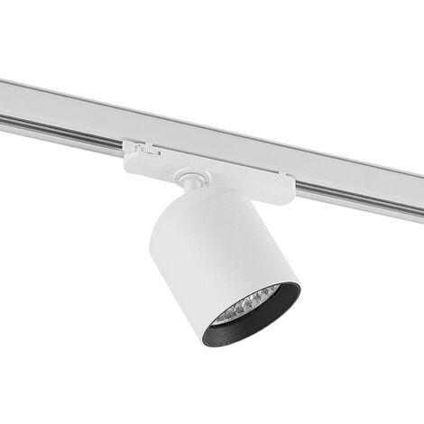 Arcchio Candra foco riel LED, blanco 26,5W 4.000 K