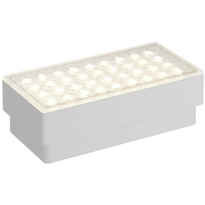 Image of Arcchio Ewgenie LED floor light 20 x 10 cm