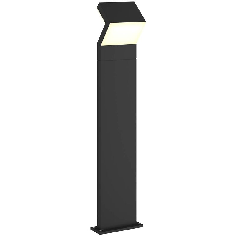 Havin LED-Wegeleuchte, dunkelgrau - Arcchio
