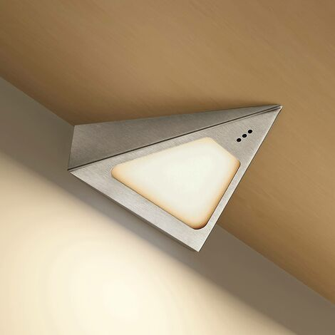 Arcchio Odia lámpara LED bajo mueble 5 luces