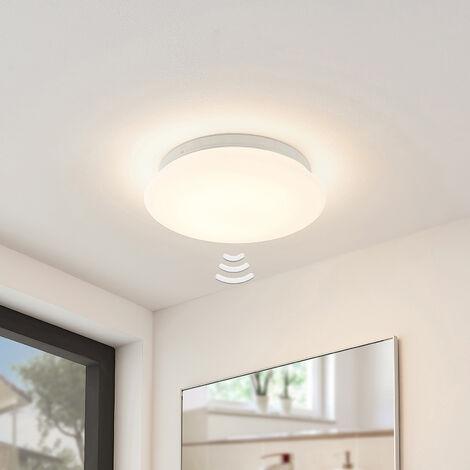 Luz baño sensor al mejor precio