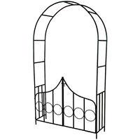 Arche Avec Portillon A Prix Mini