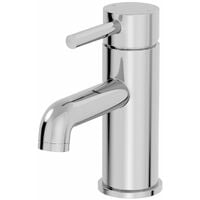 Architeckt Boden Basin Mixer Tap