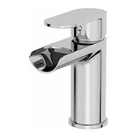 Architeckt Edsberg Basin Mixer Waterfall Tap