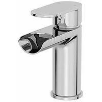 Architeckt Edsberg Basin Mixer Waterfall Tap