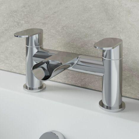 Architeckt Edsberg Bath Mixer Waterfall Tap