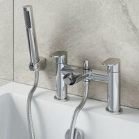 Architeckt Edsberg Bath Shower Mixer Waterfall Tap