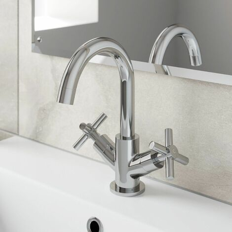 Architeckt Lattra Basin Mixer Tap