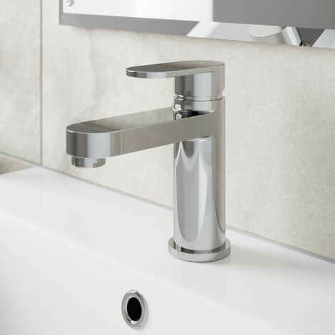 Architeckt Lund Basin Mixer Tap