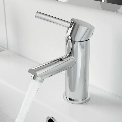 Architeckt Malmo Basin Mixer Tap