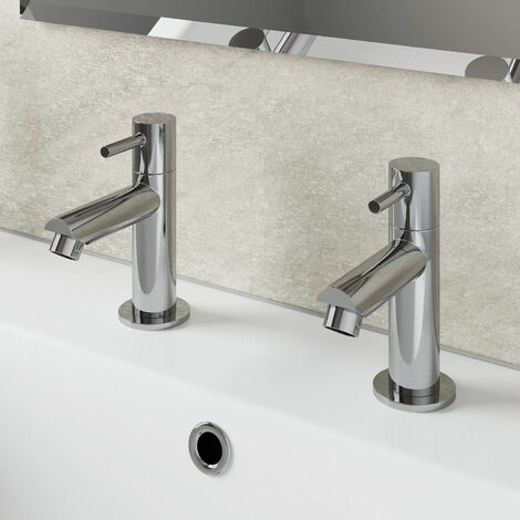Architeckt Malmo Basin Taps