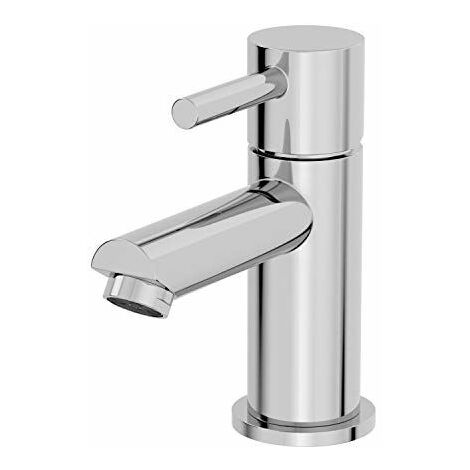 Architeckt Malmo Mini Mono Basin Mixer Tap