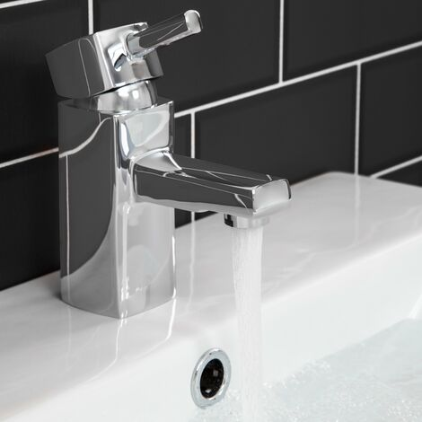Architeckt Misa Basin Mixer Tap