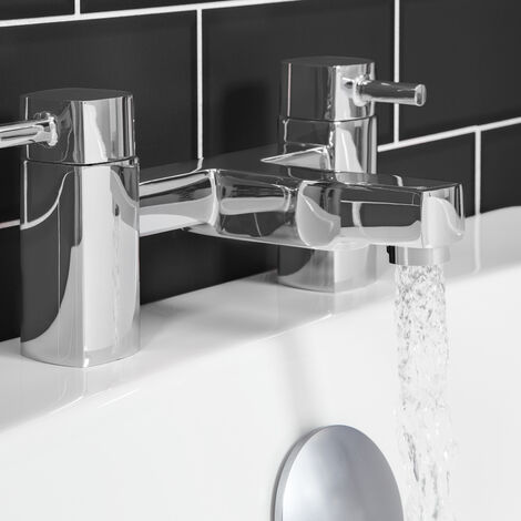 Architeckt Misa Bath Mixer Tap