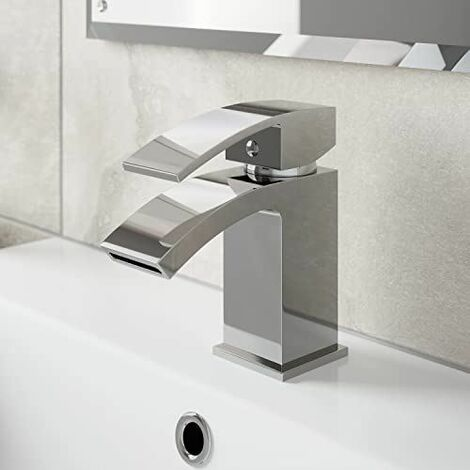 Architeckt Osmo Mini Mono Basin Mixer Tap