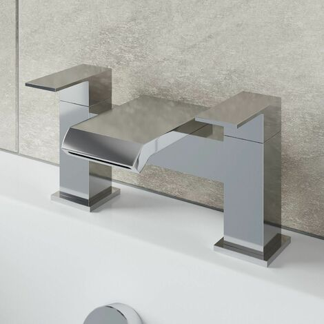 Architeckt Skara Bath Mixer Tap