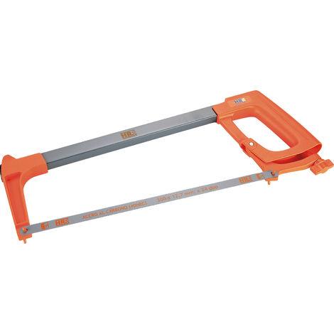 Arco sierra HR 170838 300mm Cuerpo aluminio