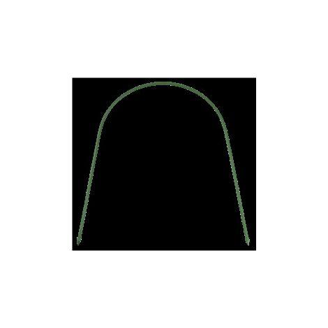 Arco Túnel Invernadero 88 x 70 cm 8 mm