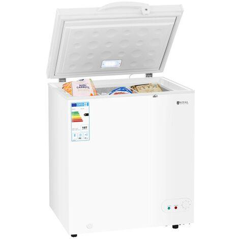 Arcón congelador - 152 L