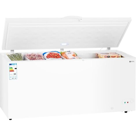 Arcón congelador - 560 L