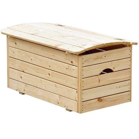 Arcón de madera para juguetes Soho de Outdoor Toys