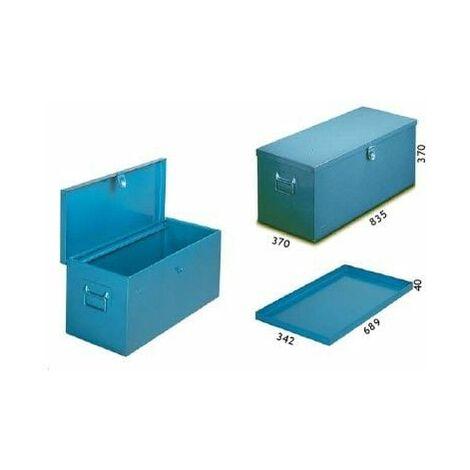 Arcon Metalico 83x37x37 138.11 Con Bandeja