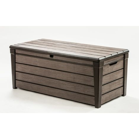 Arcon Orden 145X69,7X60,3Cm Ext Keter Res Marr Brushwood