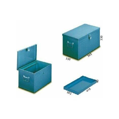 Arcon Taller 565x330x330mm Con Bandeja 24,6 Kg Met Heco