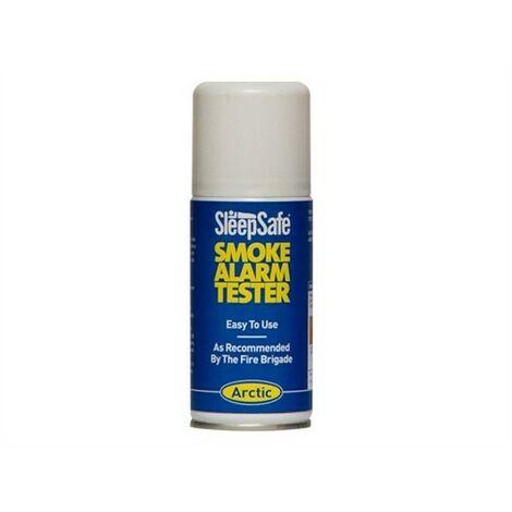 Arctic Hayes PH043A Smoke Alarm Tester Spray 140ml
