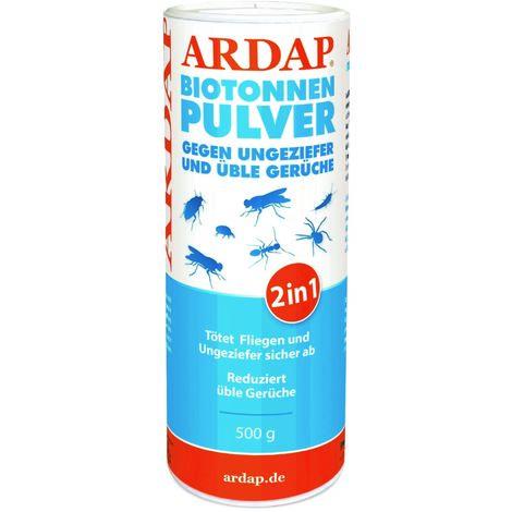 ARDAP Biotonnen-Pulver