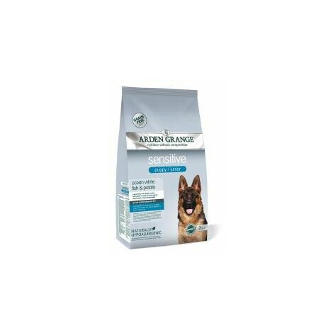 Arden Grange Dog Puppy Sensitive - 2kg - 566602