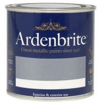 Ardenbrite Metallic Paint 2.5L (select colour)