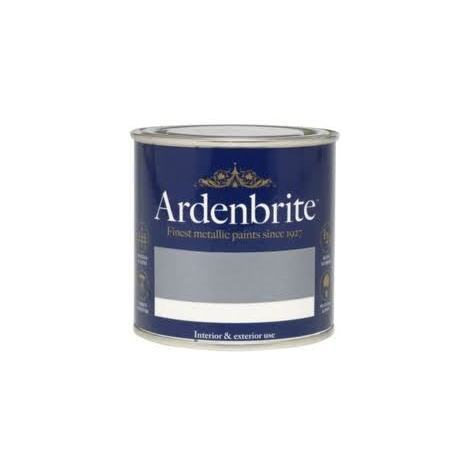 Ardenbrite Metallic Paint (select colour & size)