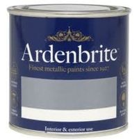 Ardenbrite Metallic Paint (select colour & size)