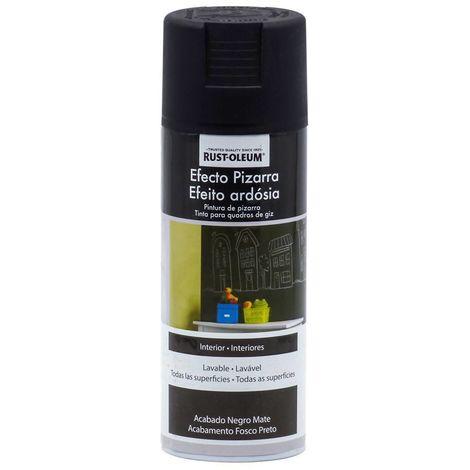 Ardoise Effet de pulvérisation 400ml Rust-Oleum